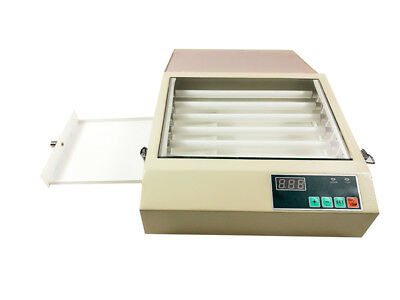 Hot Stampingpad Priting Precise Digital Display Drawer Uv Exposure Unit Mini