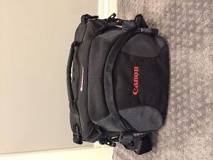 Cannon camera bag