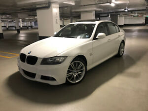 2010 BMW 335i xDrive M Sport Package (6-speed) - Price drop