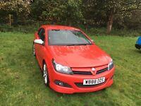 Vauxhall Astra 1.9 150 XP+
