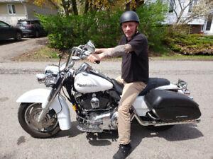 Harley davidson  road King 2007 à vendre