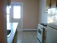 Newly Renovated Apartments in Prime West Hill Location