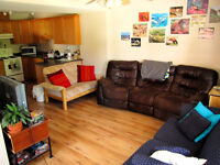Room available May 1, shared house with graduate students