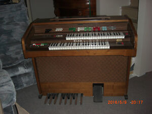 orgue ELKA - Préludio 22/L Saguenay Saguenay-Lac-Saint-Jean image 2