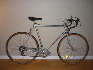Vélo de route    VeloSport