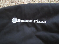 Boston Pizza Kitchen Uniform - size Medium