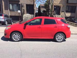 2009 Toyota Matrix tres propore 6200$ ferme*****