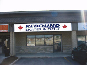 MRH x-16 Calloway's...!!!!...at Rebound Belleville !