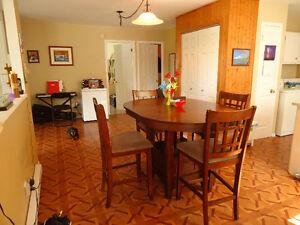 Beau 5 1/2 spacieux et superbe à louer à Loretteville Québec City Québec image 2
