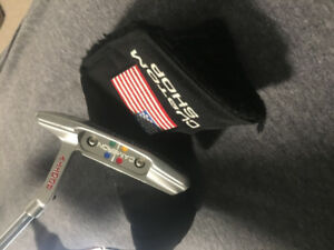 LH Scotty Cameron Studio Style Newport Two.SCOTTY CUSTOM SHOP