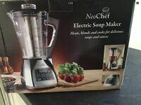 Neo Chef Soupmaker
