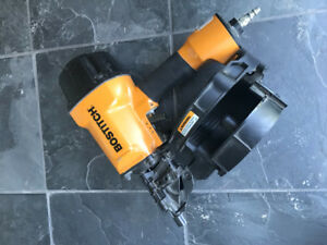 Bostitch Framing Nailer (Like New)