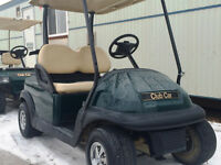 ~The Golf Cart Guy~ 2005 CLUB CAR PRECEDENT ELECTRIC GOLF CART