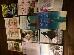 Bestselling Novels Kingston Kingston Area image 1