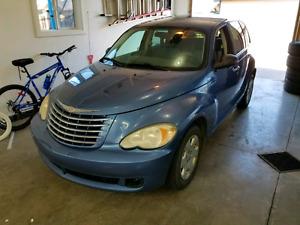 2006 Chrysler PT Cruiser *Low KM