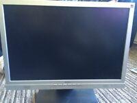22 inch flat screen monitor bargain🖥🖥🖥🖥🖥