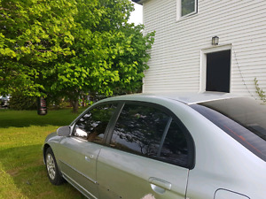 Honda civic 2003 for sale