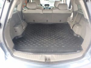 2007 Acura MDX Technology Pkg SUV_ONE OWNER_NO ACCIDENTS Kitchener / Waterloo Kitchener Area image 9