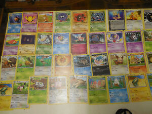POKEMON  CARDS BEST OFFER !!! approx 1500