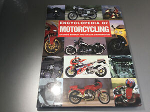 Encyclopedia of Motorcycling Indian Henderson Vincent BMW Norton