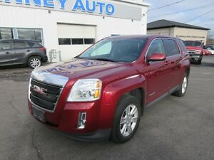 2012 GMC Terrain SLE1 FWD Peterborough Peterborough Area image 19