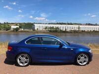 2010 10 BMW 1 SERIES 3.0 125I M SPORT 2D 215 BHP