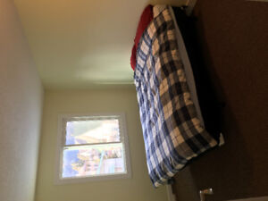 One room for rent in three-bedroom refurnished condo