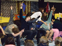 Hypnotist JR Matthew - Seriously Funny Stuff!