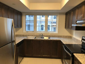 New townhouse for rent North Oshawa (Brittania and Simcoe )