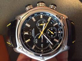 Ebel luxury watch