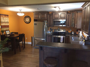 BEAUTIFUL 2 BEDROOM APARTMENT - AVAILABLE JUNE 1st
