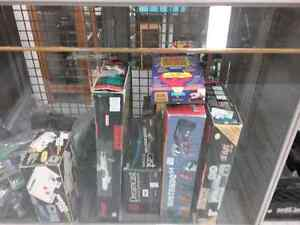 Comics, games, lp's,  dvds, stocking stuffers at One Of A Kind  Cambridge Kitchener Area image 3