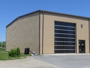 2000 sq. ft. Commercial Unit for Lease Highway Location Stratford Kitchener Area image 5