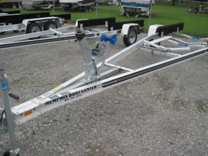 Wanted To Buy Boat Trailer