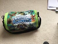 Skylanders spyro's adventures Carry bag