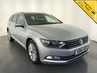 2015 VOLKSWAGEN PASSAT SE BUSINESS TDI ESTATE 1 OWNER SERVICE HISTORY FINANCE PX