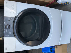 Front loading electric drying, excellent condition! P