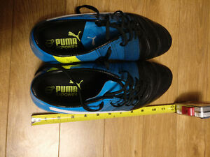 Men's soccer shoe - Puma Evo