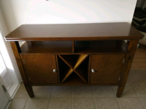 Bar Hutch for sale