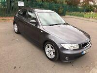 BMW 1Series 120D