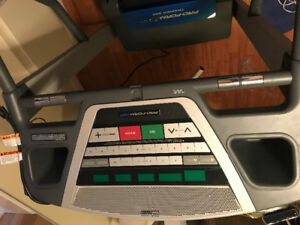 Treadmill Pro-Form XP Trainer 580