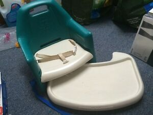 Siege d'appoint - booster seat