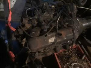 427 MARINE ENGIN FOR SALE