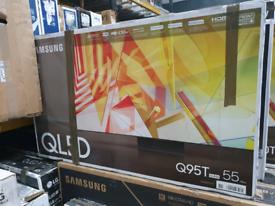 Samsung 55q95 high spec model qled 07550365232