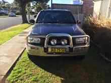 1998 Nissan Pathfinder 4x4 Newcastle Newcastle Area Preview