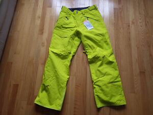Pantalon de ski North Face neuf