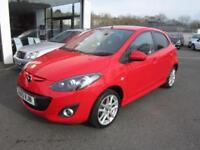 Mazda Mazda2 1.5 Sport 5dr PETROL MANUAL 2013/13