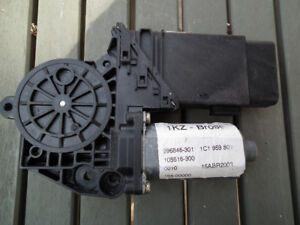 Power Window Motor for VW Golf 2004 (MK4) - Used