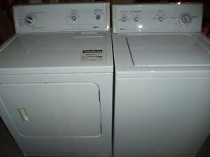 KENMORE WASHER & DRYER TEAM DELIVERY INCLUDED