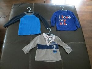 Toddler Boys clothes 12M-2T London Ontario image 2